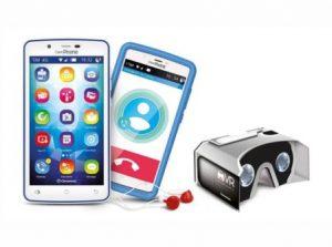 Telefono Movil para Niños