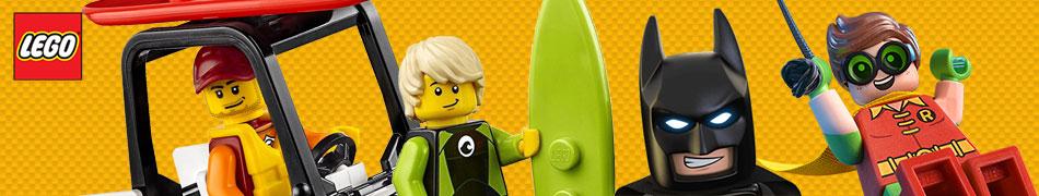 juegos de construccion Lego