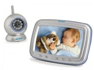vigila-bebes-monito con pantalla