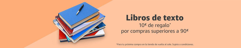Oferta en libros
