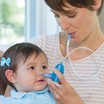 Aspirador Nasal para Bebé