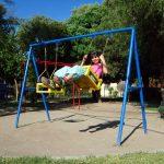 Mejores columpios infantiles y seguros