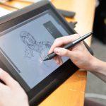 mejores tabletas digitalizadoras - mejores tablets para dibujar y escribir