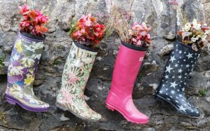 Mejores botas de agua para niño