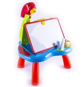 Elege los mejores juguetes y juegos para dibujar y colorear