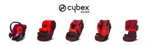 Guía de compra para asientos de coches infantiles Cybex