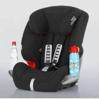 Asiento de coche infantil – Britax Romer Evolva 1/2/3 – Revisión, caracteristicas y precio