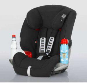 Asiento para el coche infantil Britax-Romer Evolva 1-2-3