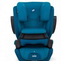 El asiento para coche infantil  Jie Traver Shield – Revisión