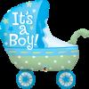 Elegir el mejor cochecito de bebe prenatal