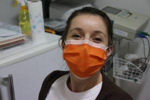 Mascarilla sanitaria, la mejor mascarilla protectora