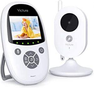 Tabla comparativa de los mejores monitores de bebé y guía de compra