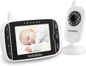 Monitor de bebé y Vigilabebés | Guía de compra