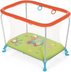 Corralito para bebé Brevi Soft & Play