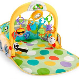 Gimnasio para bebés – Fisher Price Infant DFP07 – Nuestra revisión