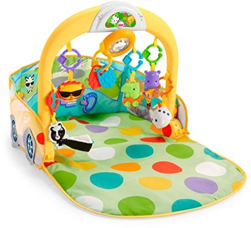 Fisher Price Infant DFP07 gimnasio de juegos para bebés
