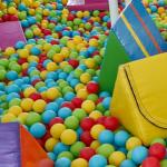 Limpiar corralito y parque de juegos para bebes