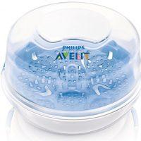 Esterilizadores en frío: productos líquidos o en tabletas.  ¿Cómo se utilizan?