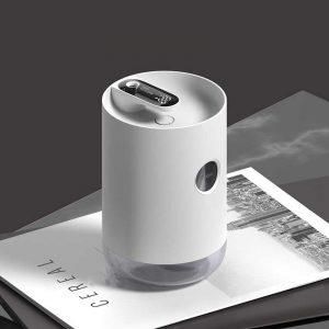 Lo que debe saber antes de comprar un humidificador a batería, costo