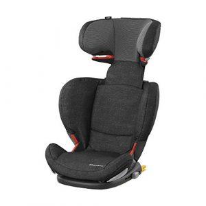 Revisión completa – Bébé Confort RodiFix AirProtect Silla de Auto 15 36 kg Isofix, Reclinable, Grupo 2/3 para niños de 3,5 a 12 años