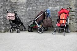 Factores decisivos para elegir el cochecito de bebe trio perfecto
