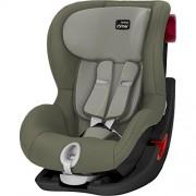 Silla de bebé para coche para grupo 1 Britax Römer King II (LS)
