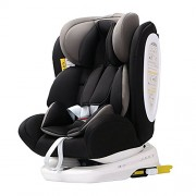 Star Ibaby Isofix 906 – Silla de coche Travel, grupo 0/1/2/3 (0-36 kg) Reviews