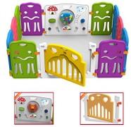 Star Ibaby Play Castle XL – Parque de juegos para Bebes