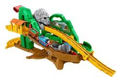 Thomas and Friends – Circuito de la selva Fisher-Price (Mattel DGK89)