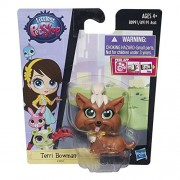 Hasbro – Mascotas Littlest Pet Shop