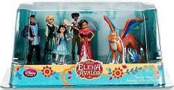 Set de figuritas de Elena de Avalor por Disney