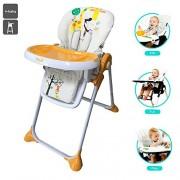 Star Ibaby Pod Giraffe – Trona para bebes reclinable