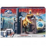 Jurassic World – T-Rex, figura de acción (Hasbro B3755)
