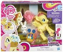 My Little Ponny – Equestria con accesorios (Hasbro B3602EU40), Variedad de modelos