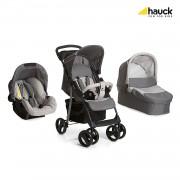 Revision: Cochecito 3 piezas Hauck Shopper Trio Set
