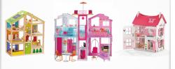 11 fantásticas casas de muñecas para hacer soñar a todas las niñas y niños