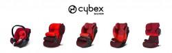 Los mejores asientos infantiles de coche Cybex – Comparación de precios.