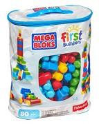 Revisión: Juego de Bloques – Mega Bloks First Builders Big Building Bag – El Juego Clasico de Construcción con Bloques