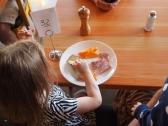 Asiento de Mesa Inglesina – Para que el niño coma con los mayores