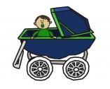 Cochecito de bebé Chicco – Porque elegir un cochecito Chicco