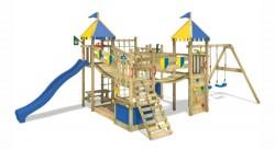 Los 10 mejores parques de juegos de madera: las casas de juegos para niños de sus sueños
